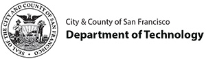 City and County of SF Department of Technology