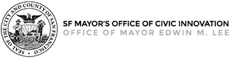 SF Mayor's Office of Civic Innovation